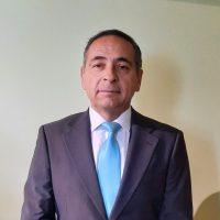 Consejero Oscar Araya Meza.